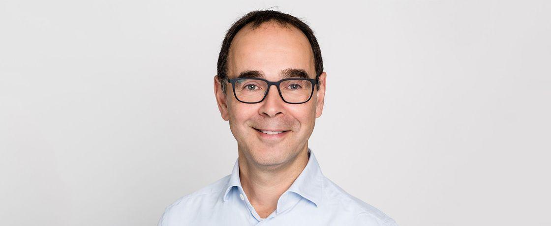 Daniël Markus Portret